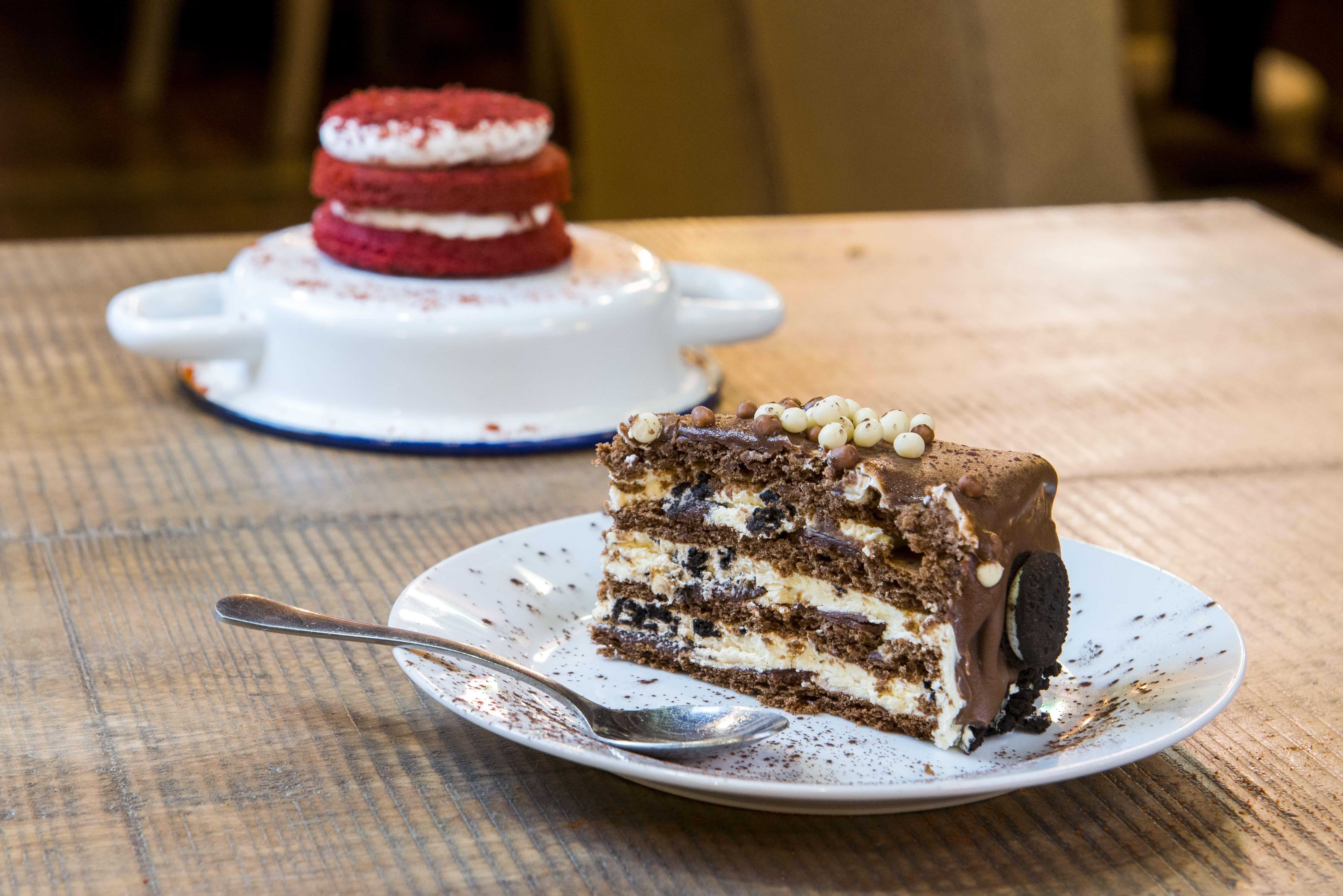 desserts obama barcelona