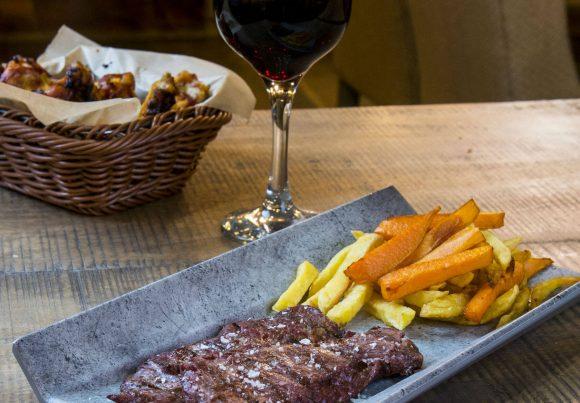 meat obama barcelona