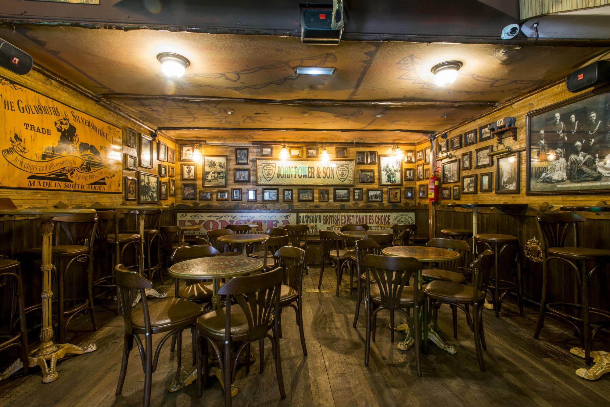 obama barcelona english pub