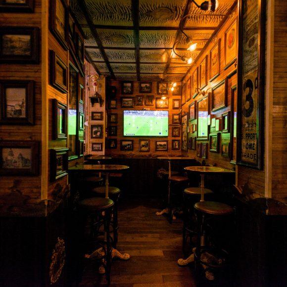 Pub inglés Obama Barcelona