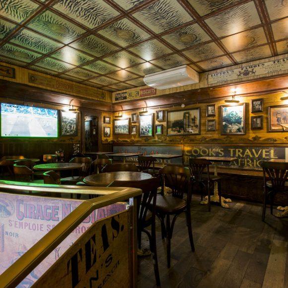 pub barcelona obama
