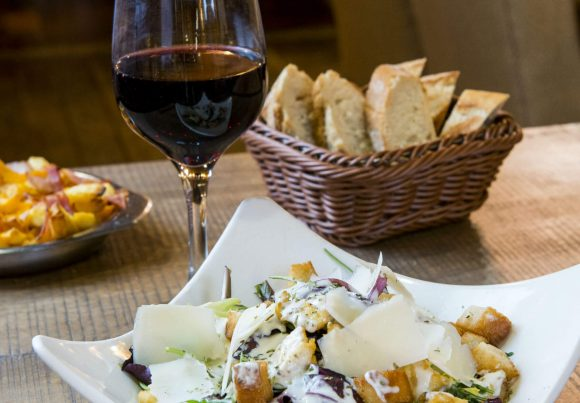wine with food obama barcelona